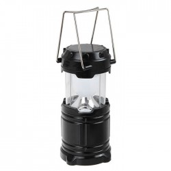 FAROL LED CAMPING COMPACTO