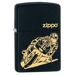 ENCENDEDOR ZIPPO MOTOCYCLE RACING 29471