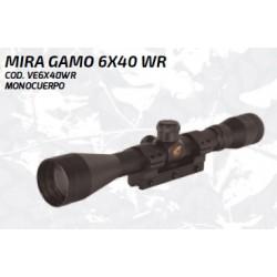 MIRA GAMO 6 X 40 WR