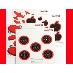 BLANCOS GAMO X 10 U (DIANA)